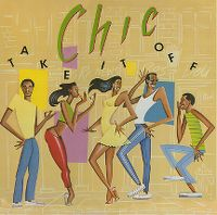 Cover Chic - Take It Off