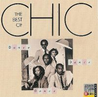Cover Chic - The Best Of Chic (Dance Dance Dance)