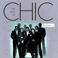 Cover Chic - The Best Of Chic Volume 2