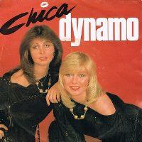 Cover Chica - Dynamo