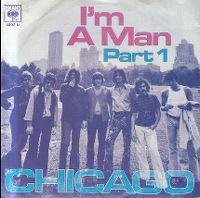 Cover Chicago - I'm A Man