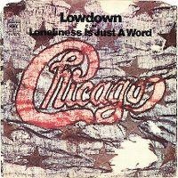 Cover Chicago - Lowdown