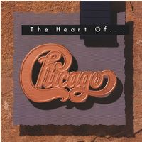 Cover Chicago - The Heart Of... Chicago
