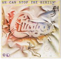 Cover Chicago - We Can Stop The Hurtin'