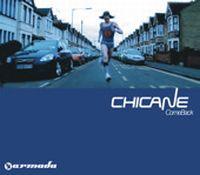 Cover Chicane - Come Back