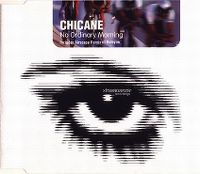 Cover Chicane - No Ordinary Morning
