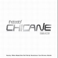 Cover Chicane - The Best Of - 1996-2008