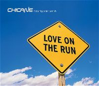 Cover Chicane feat. Peter Cunnah - Love On The Run