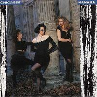 Cover Chicasss - Mañana
