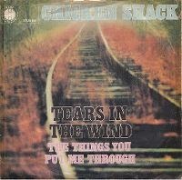 Cover Chicken Shack - Tears In The Wind