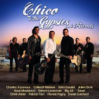 Cover Chico & The Gypsies - Chico & The Gypsies... & Friends