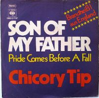Cover Chicory Tip - Son Of My Father