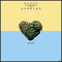 Cover Childish Gambino - Sober