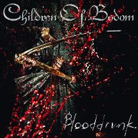 Cover Children Of Bodom - Blooddrunk