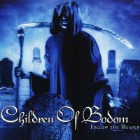 Cover Children Of Bodom - Follow The Reaper