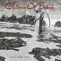 Cover Children Of Bodom - Halo Of Blood