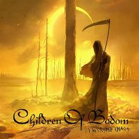Cover Children Of Bodom - I Worship Chaos