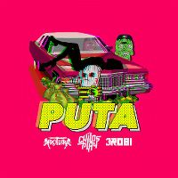 Cover Childsplay & AfroTura feat. 3robi - Puta