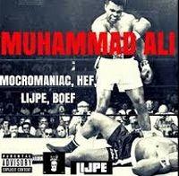 Cover Childsplay feat. Hef, Boef, Lijpe & MocroManiac - Muhammad Ali