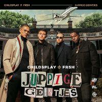 Cover ChildsPlay x Frsh - Juppige geintjes