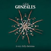 Cover Chilly Gonzales - A Very Chilly Christmas