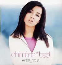 Cover Chimène Badi - Entre nous