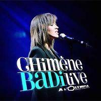 Cover Chimène Badi - Live à l'Olympia