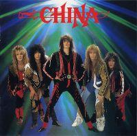 Cover China - China