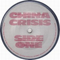 Cover China Crisis - Working With Fire And Steel