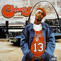 Cover Chingy - Jackpot