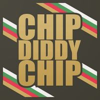 Cover Chipmunk - Chip Diddy Chip