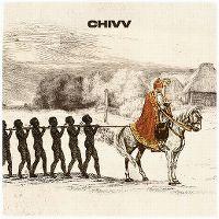 Cover Chivv - Expose Zwarte Piet
