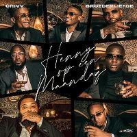 Cover Chivv & Broederliefde - Henny op een maandag