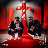 Cover Chivv feat. Frenna - Jesus Piece