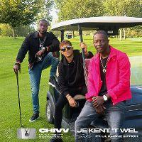 Cover Chivv feat. Lil Kleine & Frsh - Je kent 't wel
