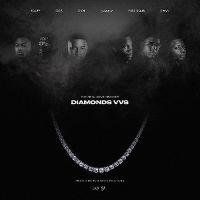 Cover Chivv, OCS & Chardy feat. Saaff, Dior & Figo Gang - Diamonds Vvs