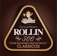 Cover Chlyklass Presents Rollin 500  - Classicos