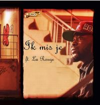 Cover Cho feat. La Rouge - Ik mis je