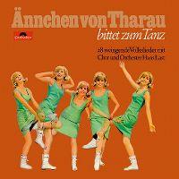 Cover Chor und Orchester Hans Last - Ännchen von Tharau bittet zum Tanz