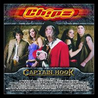 Cover Ch!pz - Captain Hook