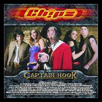 Cover Ch!pz - Captain Hook