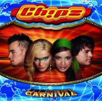 Cover Ch!pz - Carnival