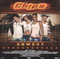Cover Ch!pz - Cowboy