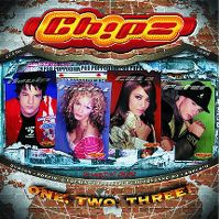 Cover Ch!pz - One, Two, Three