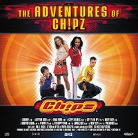 Cover Ch!pz - The Adventures Of Ch!pz