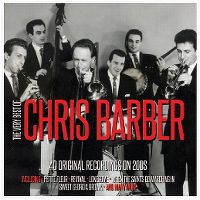 Cover Chris Barber - The Very Best Of Chris Barber