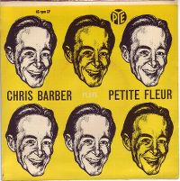 Cover Chris Barber's Jazz Band - Petite fleur