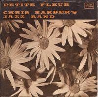 Cover Chris Barber's Jazz Band - Petite fleur
