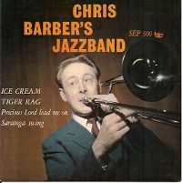 Cover Chris Barber's Jazz Band - Tiger Rag