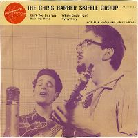 Cover Chris Barber's Skiffle Group - Can't You Line 'em